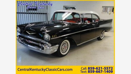 1957 Chevrolet Bel Air for sale 101095498