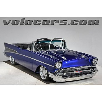 1957 Chevrolet Bel Air for sale 101137192