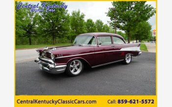 1957 Chevrolet Bel Air for sale 101175755