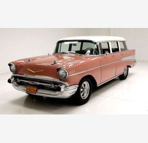 1957 Chevrolet Bel Air for sale 101186151