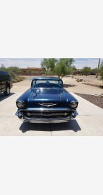 1957 Chevrolet Bel Air for sale 101187849