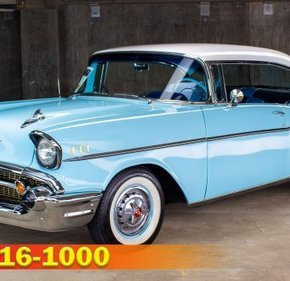 1957 Chevrolet Bel Air for sale 101203961