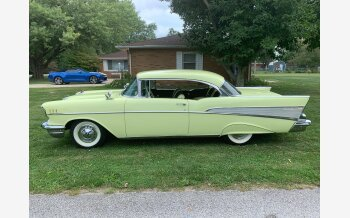 1957 Chevrolet Bel Air for sale 101207643