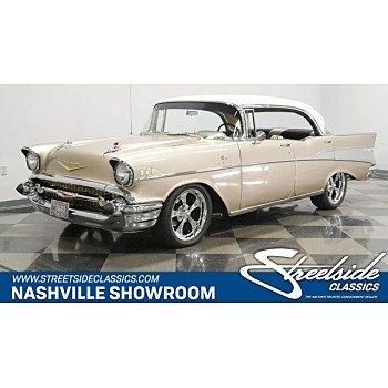 1957 Chevrolet Bel Air for sale 101208712