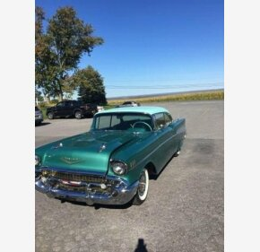 1957 Chevrolet Bel Air for sale 101226411