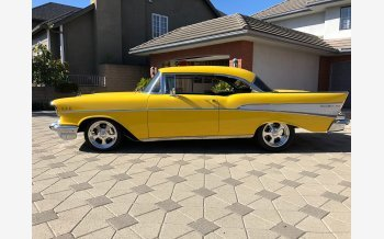 1957 Chevrolet Bel Air for sale 101232812