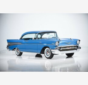 1957 Chevrolet Bel Air for sale 101237799