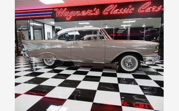 1957 Chevrolet Bel Air for sale 101252164
