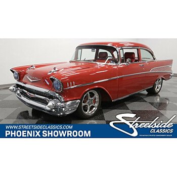 1957 Chevrolet Bel Air for sale 101252284
