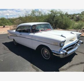 1957 Chevrolet Bel Air for sale 101257605