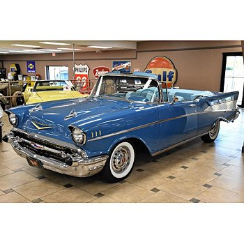 1957 Chevrolet Bel Air for sale 101260394