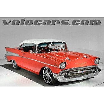 1957 Chevrolet Bel Air for sale 101272275