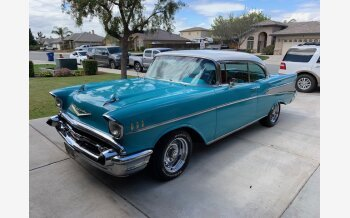 1957 Chevrolet Bel Air for sale 101300755