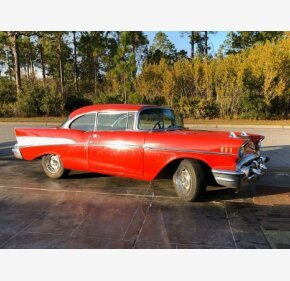 1957 Chevrolet Bel Air for sale 101304197