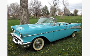 1957 Chevrolet Bel Air for sale 101320349