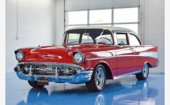 1957 Chevrolet Bel Air for sale 101327264