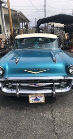 1957 Chevrolet Bel Air for sale 101343604