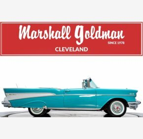 1957 Chevrolet Bel Air for sale 101353228