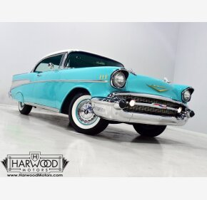 1957 Chevrolet Bel Air for sale 101353357