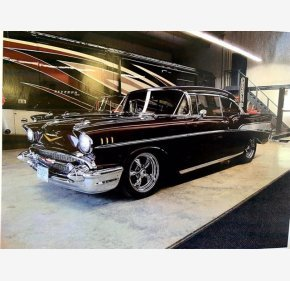 1957 Chevrolet Bel Air for sale 101354305