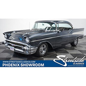 1957 Chevrolet Bel Air for sale 101364862