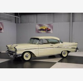 1957 Chevrolet Bel Air for sale 101370228