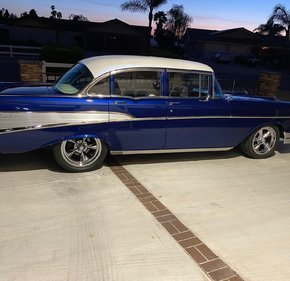 1957 Chevrolet Bel Air for sale 101372307