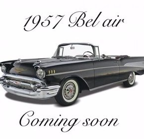 1957 Chevrolet Bel Air for sale 101383334