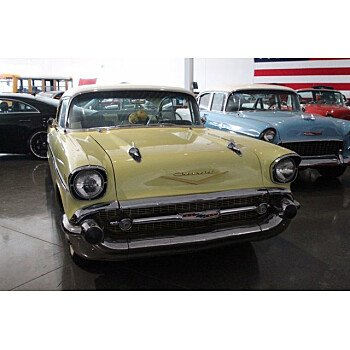 1957 Chevrolet Bel Air for sale 101390576