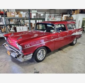 1957 Chevrolet Bel Air for sale 101394940