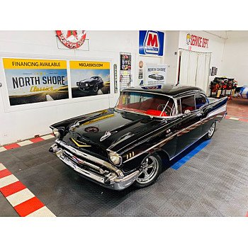 1957 Chevrolet Bel Air for sale 101399396