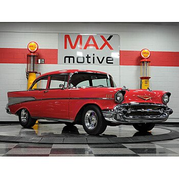 1957 Chevrolet Bel Air for sale 101400333