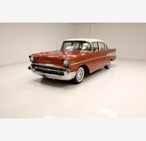 1957 Chevrolet Bel Air for sale 101407411