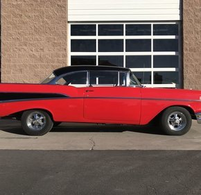 1957 Chevrolet Bel Air for sale 101414327