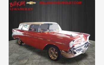 1957 Chevrolet Bel Air for sale 101414983