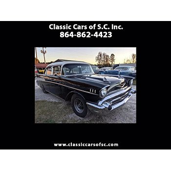 1957 Chevrolet Bel Air for sale 101415422