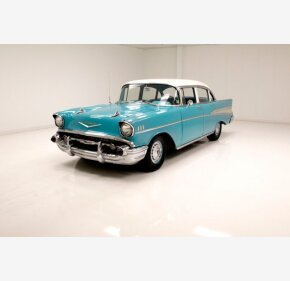 1957 Chevrolet Bel Air for sale 101423034