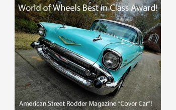 1957 Chevrolet Bel Air for sale 101426562