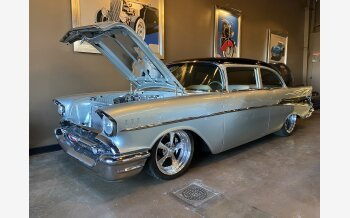 1957 Chevrolet Bel Air for sale 101426774
