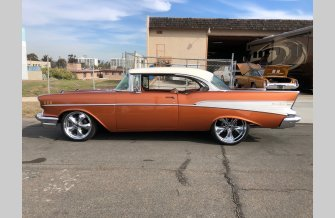 1957 Chevrolet Bel Air for sale 101436568