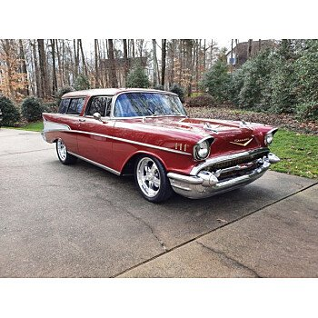 1957 Chevrolet Bel Air for sale 101437441