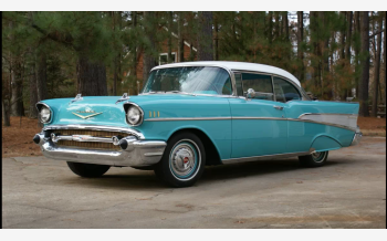 1957 Chevrolet Bel Air for sale 101441655