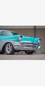 1957 Chevrolet Bel Air for sale 101472456