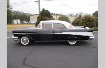1957 Chevrolet Bel Air for sale 101475622