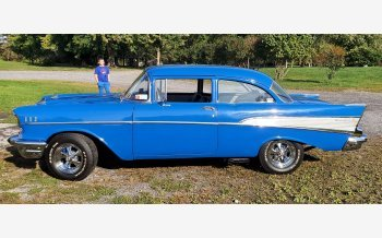 1957 Chevrolet Bel Air for sale 101486528