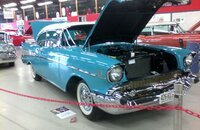 1957 Chevrolet Bel Air for sale 101424780