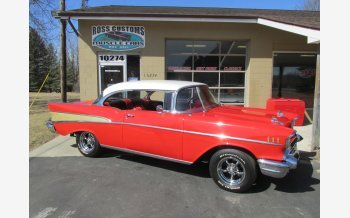 1957 Chevrolet Bel Air for sale 101115344