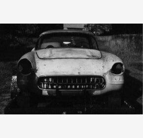 1957 Chevrolet Corvette for sale 100845276
