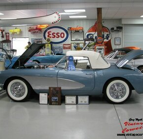 1957 Chevrolet Corvette for sale 100852224