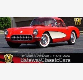 1957 Chevrolet Corvette for sale 101026576